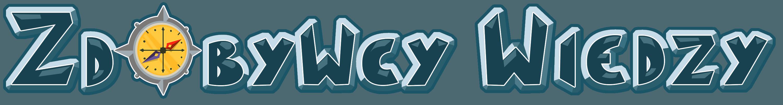 Zdobywcy Wiedzy - logo