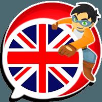 Ikona edukacji angielski
