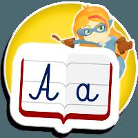 Ikona edukacji język polski