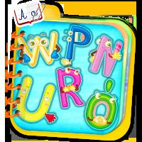 Gry literki - naucz dziecko alfabetu razem z nami