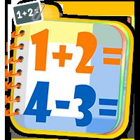 Nauka liczenia - ćwiczenia matematyczne - Zdobywcy