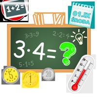 ćwiczenia matematyczne klasa 2