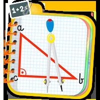 Zadania z geometrii klasa 2 - ćwiczenia matematycz