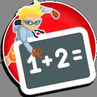 Matematyka dla dzieci - ćwiczenia online - Zdobywc