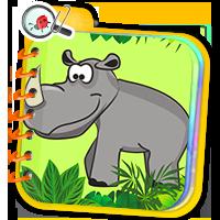 Quizy o zwierzętach - ćwiczenia online - ZdobywcyW