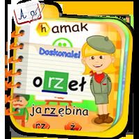 Ortografia dla dzieci - Twoje dziecko mistrzem ort