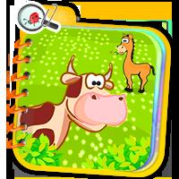 Gry o zwierzętach - ćwiczenia z przyrody - Zdobywc