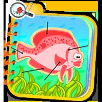 Quizy zwierzęta - ćwiczenia z przyrody - ZdobywcyW