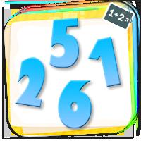 Liczby parzyste i nieparzyste - ćwiczenia matematy
