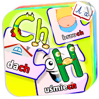 Wyrazy z ch i h - nauka ortografii dla dziecka - Z