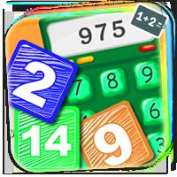 Liczby i cyfry dla dzieci - matematyka da się lubi