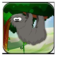 Zwierzęta z Ameryki Południowej - Zwierzęta Ameryk