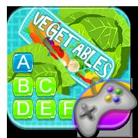 Zaszyfrowane warzywa