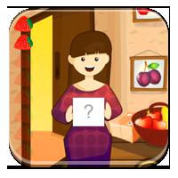 Głoski i litery - Litery i głoski w kuchni - Zdoby
