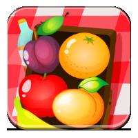 Owocowy piknik