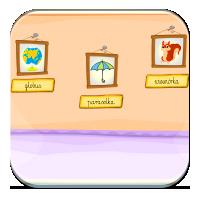 Nauka czytania - Podpisz ilustrację - ZdobywcyWied