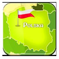 Kraje sąsiadujące z Polską - Sąsiedzi Polski - Zdo