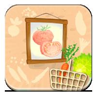 Gry owoce i warzywa - Zdrowa sałatka - ZdobywcyWie