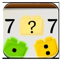 Nauka mnożenia i dzielenia - Brakujące symbole - Z