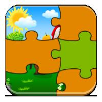 Gry do nauki tabliczki mnożenia  - Puzzle, hej! -