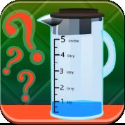 Mierzenie ilość płynów - Dzbanki z wodą - Zdobywcy