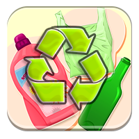 Segregacja śmieci dla dzieci - Segreguję odpady -