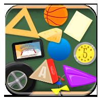Geometria szkoła podstawowa - Geometria wokół nas