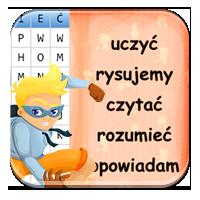 Informacje o czasowniku - Czasownikowa wykreślanka