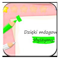 Czasownik jako część mowy - Kolorowe czasowniki -