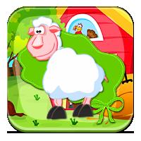 Gry o zwierzętach - Zwierzęta w gospodarstwie - Zd