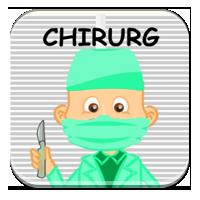 Narzędzia lekarza - W torbie pana doktora - Zdobyw