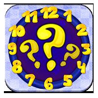 Nauka zegara tarczowego - Która godzina? - Zdobywc