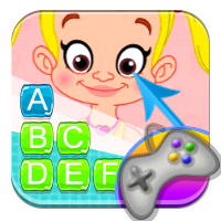 Odkrywaj litery!