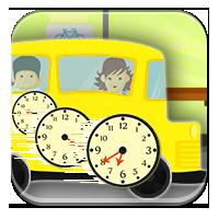 Pełne godziny - Kiedy odjedzie autobus? - Zdobywcy