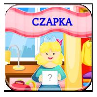 Liczenie liter - Litery i głoski w szafie - Zdobyw