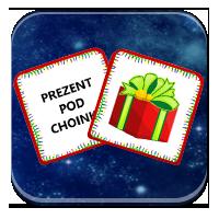 Christmas memo ozdoby