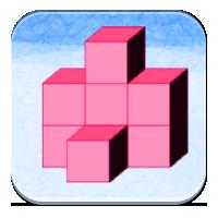 Podstawowe figury geometryczne - Liczę klocki - Zd