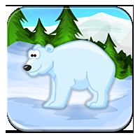 Zwierzęta w Arktyce - Zwierzęta Arktyki - Zdobywcy