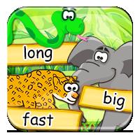 Słoń jest silny