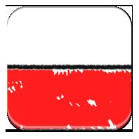 Quiz z flagami - Kolorujemy flagi - ZdobywcyWiedzy