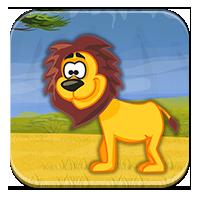 Afryka zwierzęta - Zwierzęta Afryki 1 - ZdobywcyWi
