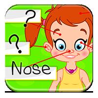 Nos służy do wąchania!