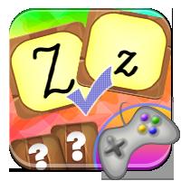 Odczytywanie liter - Literkowe memory - ZdobywcyWi