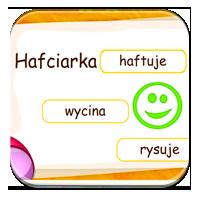 Wyrazy z h - Dziurawe wyrazy - ZdobywcyWiedzy.pl