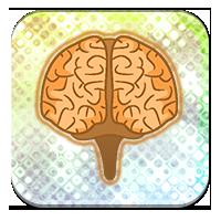 Budowa mózgu dla dzieci - Prawa i lewa półkula - Z