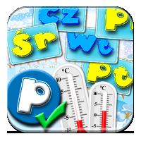 Odczytywanie temperatury - Zimno, czy ciepło? - Zd