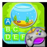 Wszystkie litery alfabetu - Literowy mistrz - Zdob