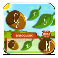 Klasyfikacja głosek - Samogłoska czy spółgłoska? -