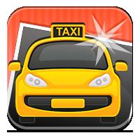 A może taksówką?
