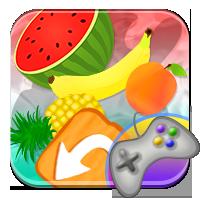 Spadające owoce